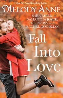 Fall Into Love 3